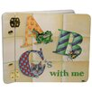 Lexington Studios Children and Baby ABC's Mini Book Photo Album