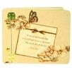 Lexington Studios Wedding Magnolias Mini Book Photo Album