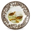 """Spode Woodland 6.5"""" Snipe Bread and Butter Plate"""