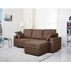 Gold Sparrow Aspen Convertible Chaise Sectional