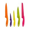 Ragalta 5 Piece Non-Stick Knife Set