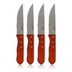 Ragalta 4 Piece Steak Knife Set (Set of 4)