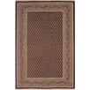 American Home Rug Co. American Home Classic Mir Black/Gold Area Rug