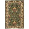 American Home Rug Co. American Home Classic Donagle Emerald/Ivory Area Rug