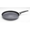 """Woll Cookware Diamond Plus 12.5"""" Non-Stick Induction Frying Pan"""