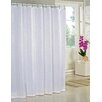 DR International Kelly Jacquard Shower Curtain