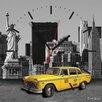 Contento Uhr New York