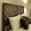 Amisco Zebra Metal Headboard