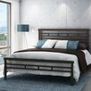 Amisco Highway Slat Panel Bed