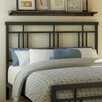 Amisco Cottage Metal Headboard and Footboard