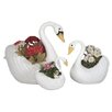 Union Products Novelty Statue Planter (Set of 3)