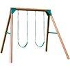 Swing-n-Slide Equinox Swing Set