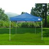 Impact Instant Canopy Bootshade 10' Wx10' D  Pop up Canopy Tent Instant Canopy