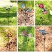 Evergreen Enterprises, Inc 6 Piece Garden stake Set