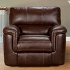 Parker House Furniture Hitchcock Leather Power Recliner