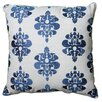 LR Resources Indira Decorative Cotton Throw Pillow