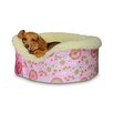 Snoozer Pet Products Royal Candy Pet Couch