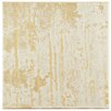 "EliteTile Romana 7.75"" x 7.75"" Ceramic Field Tile in Blanco"