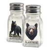 American Expedition Bear Salt and Pepper Shaker