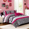 Mi Zone Reagan 3 Piece Coverlet Set