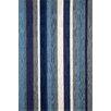 Liora Manne Newport Marine Vertical Stripe Indoor/Outdoor Area Rug