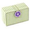 WOLF Children's Poppy Petite Mini Jewelry Box