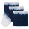 Nine Space Dip Dye Napkin (Set of 4)