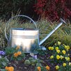 Griffith Creek Designs 1-Gallon Galvanized Watering Can with Long Spout