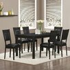 Monarch Specialties Inc. 7 Piece Dining Set