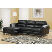 Monarch Specialties Inc. Left Hand Facing Sectional