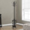 Monarch Specialties Inc. Coat Rack