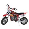 "Razor Boy's 16"" Dirt Rocket MX500 High Performance Electric Motocross Bike"