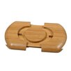 Creative Home Natural Bamboo Expandable Trivet