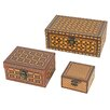 A&B Home Group, Inc 3 Piece Box Set