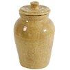 A&B Home Group, Inc Lidded Storage Jar (Set of 2)