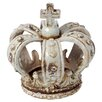 A&B Home Group, Inc Victoria Candleholder (Set of 2)