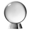 A&B Home Group, Inc Society Chic Glass Sphere Sculpture