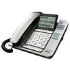 Telefield NA Inc Corded Desk Phone with Caller ID