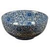 Winward Designs Toile Decorative Bowl