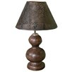 "Winward Designs 24"" Table Lamp with Bell Shade"