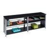 "Safco Products Company Scoot™ Credenza 25"" Standard Bookcase"