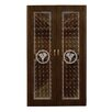 Vinotemp Concord 440 Bottle Single Zone Freestanding Wine Refrigerator