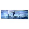 Menaul Fine Art 'After the Storm' by Scott J. Menaul Graphic Art on Wrapped Canvas