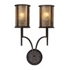 Elk Lighting Barringer 2 Light Wall Sconce
