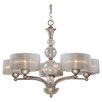 Elk Lighting Alexis 5 Light Chandelier