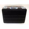 Platt Heavy-Duty ATA Case with Recessed Hardware in Black: 14.5 x 20.5 x 10.5