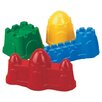 Small World Toys Castle Mold Assorted (Set of 3)