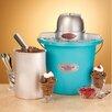 Nostalgia Electrics 4-qt Old Fashioned Ice Cream Maker