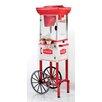 Nostalgia Electrics Coca-Cola Series Snow Cone Cart