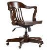 Hooker Furniture Tilt Swivel Desk Chair